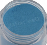 Blue acrylic powder 4g /023/